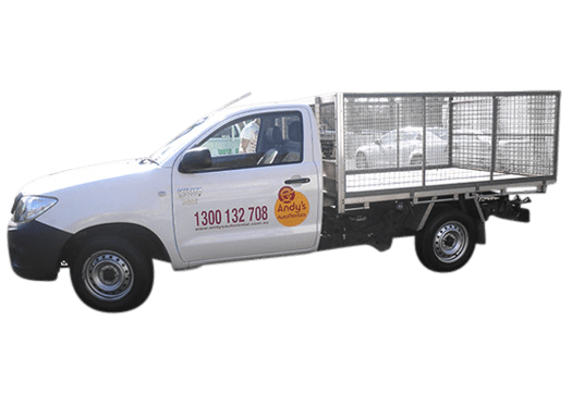 Trailer Hire - Is it Really What you Need? Andy's Auto Rental